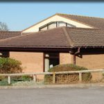 Dodington Parish Council office