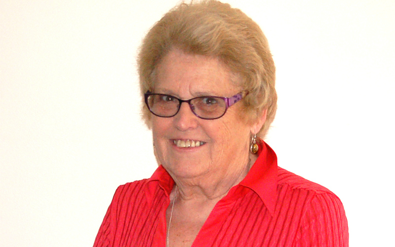 Councillor Christine Howard