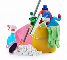 cleaning photo